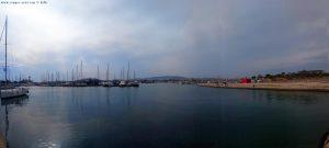 Port at Paleo Faliro – Athen