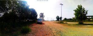 My View today - Agios Panteleimon
