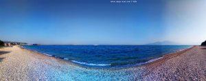 My View today - Nea Palatia – Greece