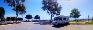 Lunch in Livanates – Greece