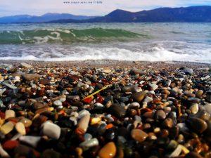 Mal ne andere Perspektive - Akti – Greece