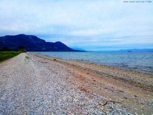 Auf Spaziergang mit Nicol - Akti – Greece