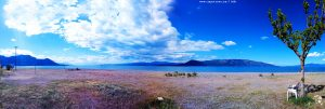 Wolken ziehen auf - Akti - Greece