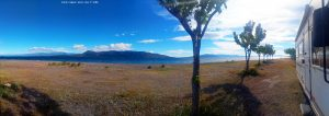 My View today - Akti – Greece