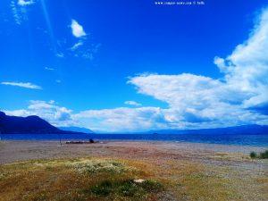 Dann wieder Sonne - Akti – Greece