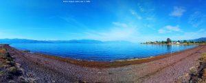 My View today - Cap Drepano - Greece