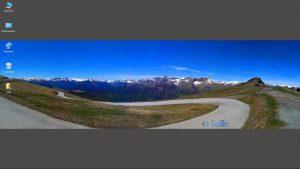 Colle di Sampeyre - 2284m – Italy