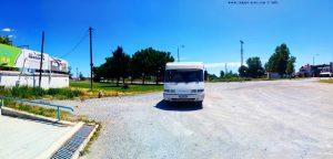Lunch in Eginio - Greece