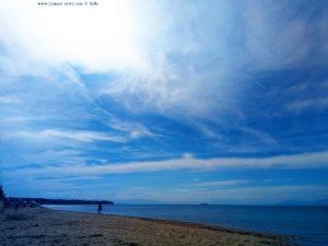 Nicht so sonnig wie vom Wetter-App versprochen - Néoi Epivátes – Greece