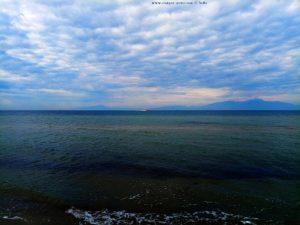 CanadAir nimmt Wasser auf - Übrungsflug in Ikismos Lefkes – Greece