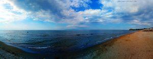 My View today - Nea Chili - Greece