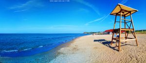 My View today - Nea Chili – Greece