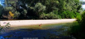 My Bath in the River Arda - Kastanies – Greece