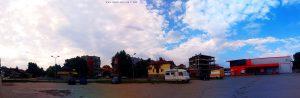 My View today - Svilengrad – Bulgaria