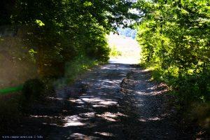 Schüttelpiste - on the Road in Bulgaria