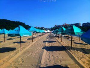 Butamyata Beach - Sinemorets – Bulgaria