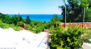 No Beach - Goldstrand – Bulgaria
