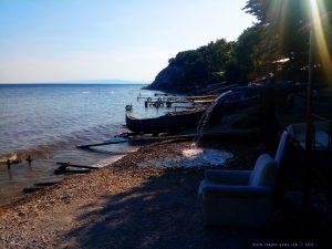 Was da wohl abgelassen wird - Tuzla – Bulgaria