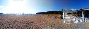My View today - Butamyata Beach - Sinemorets - Bulgaria