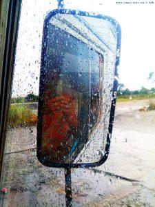Sintflutartiger Regen bei Burgas – Bulgaria