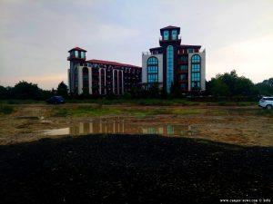 Nach dem REGEN - Sonnenstrand – Bulgaria