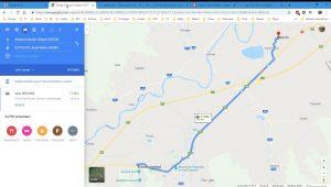 14 Kilometer statt 151 Kilometer