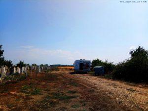 Water and Coffee in Krapets - Bulgaria