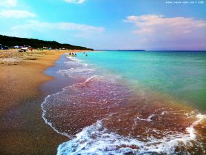 Krapets Beach – Bulgaria