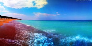 Krapets Beach – Black Sea – Bulgaria