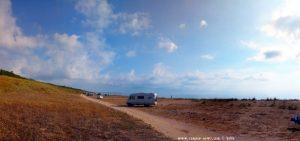 My View today - Krapets Beach – Bulgaria