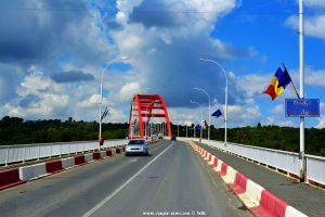 Bridge in Cernavoda – Romania