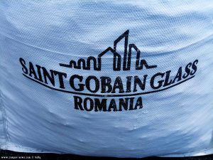 Saint Gobian Glass - Romania