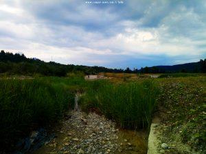 Von den beiden Flüssen sind wir weit weg - Câmpina – Romania