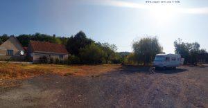 My View today - Odvos – Romania
