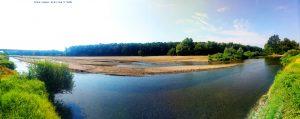 My View today - Nature Park Marosch-Auen - River Mureș - Pecica – Romania