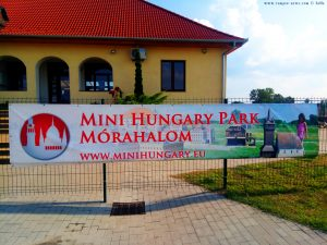 Mini Hungary Park Mórahalom – Hungary