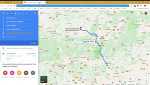 Route 2019-07-15