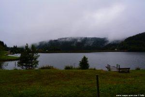 Stausee Soboth - Austria – 1100m