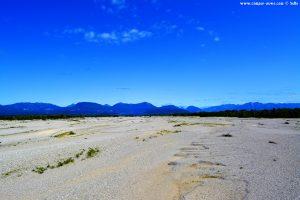No Water at Rio Tagliamento - Vidulis - Italy