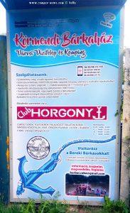 Club Horgony - Körmend - Hungary