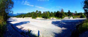 My View today - Rosenbach in Sankt Jakob im Rosental – Austria