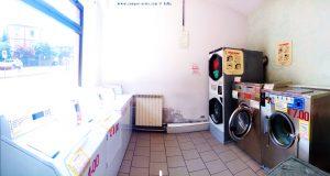 Laundry in Mondovì – Italy