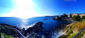 Priaruggia - Genova – Italy