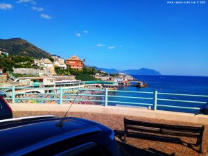 Parking at Priaruggia - Via Quarto 4 - 16148 Genova – Italy