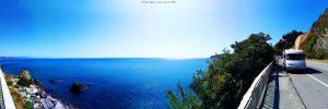 Zum Lunch Seeluft schnuppern - Arenzano – Italy