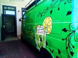 Mobile Mojito-Bar - Autoriparazioni Lingua - Pianfei - Via Bisalta 3 - 12080 Pianfei CN – Italy