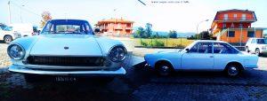 Alter FIAT 124 SPORT - Autoriparazioni Lingua - Pianfei - Via Bisalta 3 - 12080 Pianfei CN – Italy
