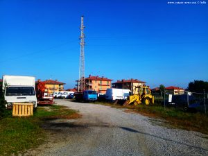 My View today - Autoriparazioni Lingua - Pianfe – Italy