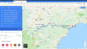 Route 2019-09-01