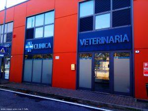 Clínica Veterinaria - Busalla – Italy